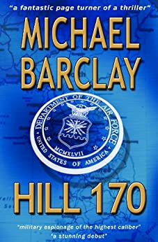 HILL 170 by [Barclay, Michael]