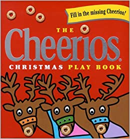 Christmas Play.The Cheerios Christmas Play Book Lee Wade 9780689840081