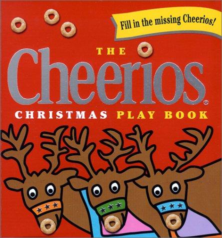 The Cheerios Christmas Play Book -