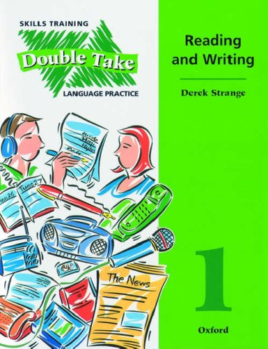 Double Take: Student's Book Level 1: Skills Training and Language Practice