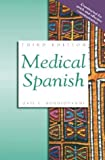 Medical Spanish, Bongiovanni, Gail L. and Teitel, Ariel Dan, 0071345507