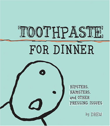 Download Toothpaste for Dinner pdf epub