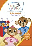 Baby Einstein - Baby Da Vinci - From Head to Toe Image