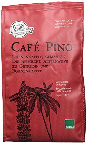 "Kornkreis Lupinenkaffee ""Café Pino"", gemahlen (500 g) - Bio"