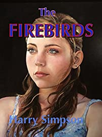 The Firebirds by Harry Simpson ebook deal
