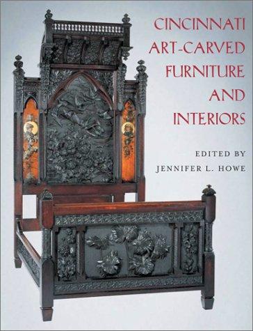 Cincinnati Art Carved Furniture: And Interiors pdf epub