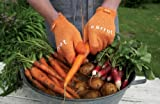 Fabrikators Skrub'a Glove, Carrot, 1-Pair