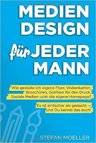 Amazon Fr Medien Design Für Jedermann Werbemittel Und