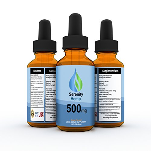 hemp extract oil - 4
