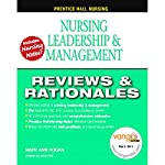 VangoNotes for Nursing Leadership and Management | Mary Ann Hogan,Donna M. Nickitas