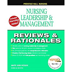 VangoNotes for Nursing Leadership and Management