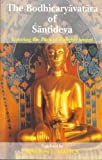 img - for The Bodhicaryavatara of Santideva book / textbook / text book
