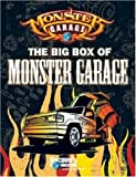The Big Box of Monster Garage, Discovery Channel Staff and Richard Finch, 0760323267