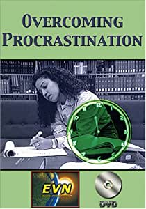 Overcoming Procrastination DVD