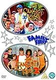 The Sandlot Kids/The Sandlot Kids 2 (Box Set) [DVD]