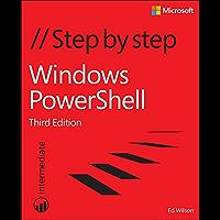 Windows PowerShell Step by Step: Window PowerS Step Step _p3