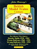 British Model Trains Catalogue: Hornby Dublo and Wrenn Railways (Collectors Price Guide)