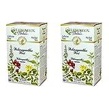 CELEBRATION HERBALS, Ashwagandha Root Organic, 24 BAG (Pack of 2)