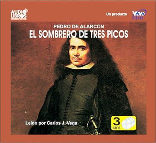 Descargar epub english El sombrero de tres picos / The Three-Cornered Hat en español PDF ePub iBook 9589494188