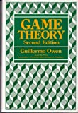 Game Theory, Owen, Guillermo, 0125311508
