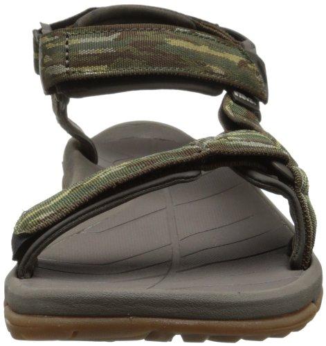 Teva Men's Terra Fi Lite Sandal Glacier Olive low shipping for sale vTUOh