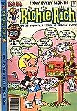 Richie Rich (1960, 1st series) #193