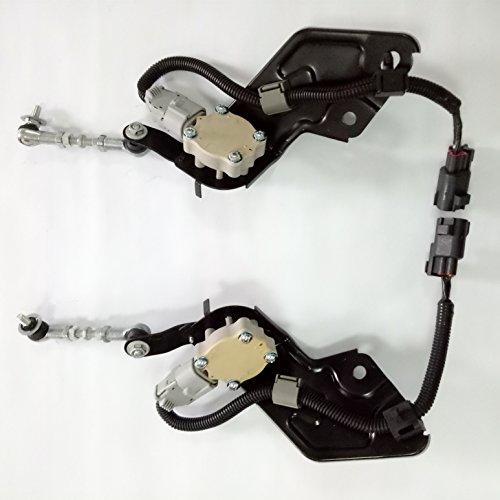 Rear Right & Left Height Control Sensor Set for LEXUS GX470