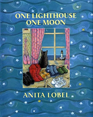 Download One Lighthouse, One Moon ebook
