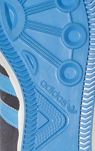 dessus Adidas Gris Foncé Paniers La Ci Profi Bleu Mens Originals Mode Panier aawCXH