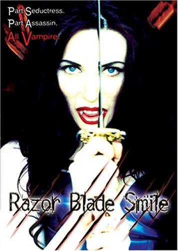 Razor Bayonet Smile