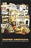 Graphic Americana 9780878110360