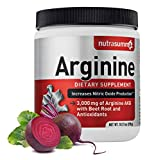 Nutrasumma Arginine 298g For Sale