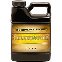 Humboldts Secret Golden tree- Suplemento acelerador crecimiento