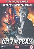 City Of Fear [DVD]
