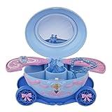 Disney Princess - Cinderella Deluxe Jewelry Box