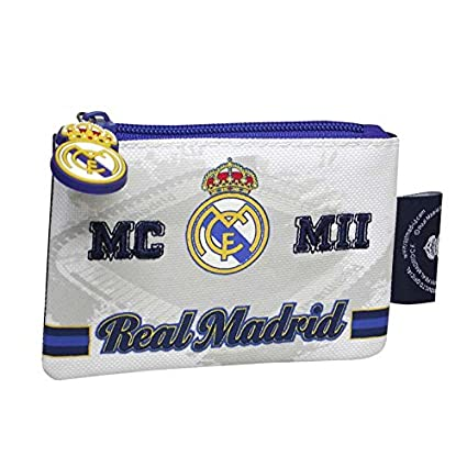Real Madrid - Monedero (CYP Imports MD-241-RM)