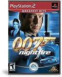 James Bond 007: Nightfire - PlayStation 2