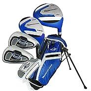 Ray Cook 2017 Manta Junior Kids Golf Set with Bag