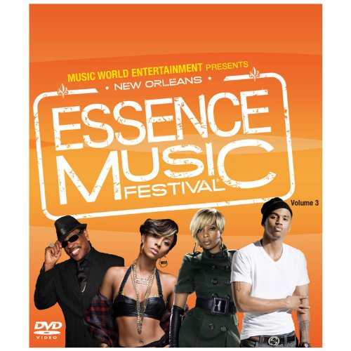 (Essence Music Festival: Volume Three)