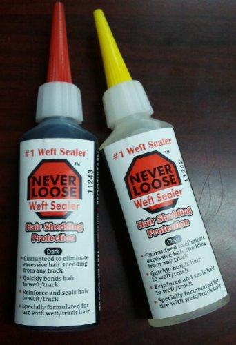 never loose weft sealer - 1