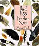 Bird, Egg, Feather, Nest, Maryjo Koch, 0765107627