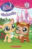 Littlest Pet Shop: Cinderella