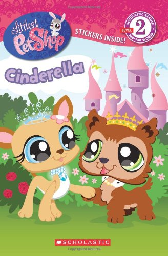 Angel Doll Littlest (Littlest Pet Shop: Cinderella)
