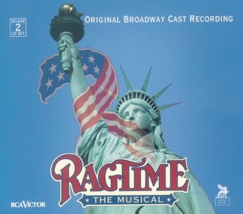 Ragtime: The Musical (Original Broadway Cast Recording)l