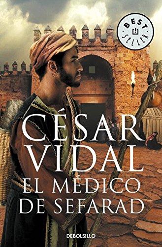 Read Online El medico de sefarad (Spanish Edition) PDF Text fb2 ebook