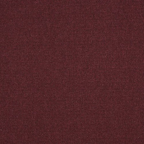 D521 Burgundy Tweed Woven Upholstery Fabric by The Yard