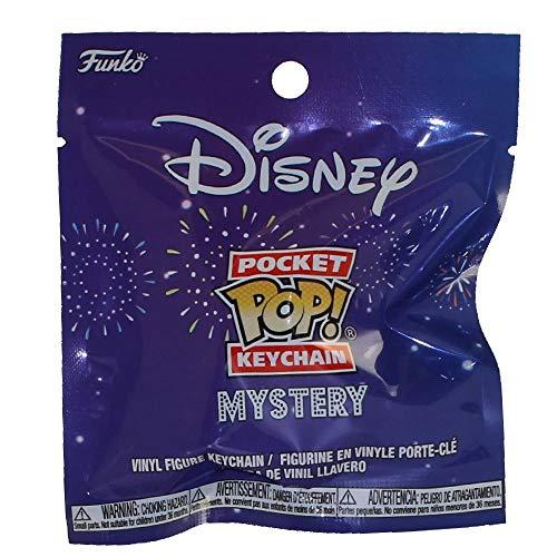 Funko Mystery Pocket POP! Keychain: Disney - One Mystery Keychain