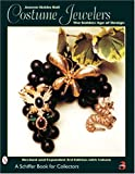 img - for Costume Jewelers: The Golden Age of Design (A Schiffer Book for Collectors) book / textbook / text book