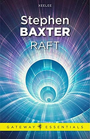 book cover of Raft