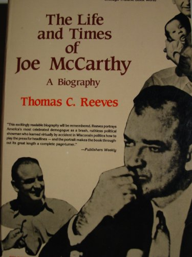 the rise and fall of mccarthyism This the rise and fall of joseph mccarthy lesson plan is suitable for 9th - 12th grade i have here in my hand  the war against communism and joseph mccarthy's.